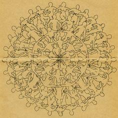 "earthmedicina: "" All Is One ~ Ram Dass """