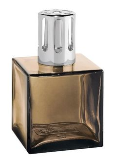 Lampe Berger Oil Lamp, Cube Smoky -- You can find more details by visiting the image link.