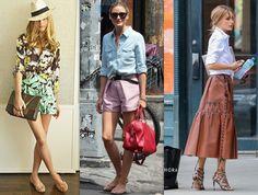 ¿Quieres vestir como Olivia Palermo? Estos 11 trucos de estilo te ayudarán a conseguirlo