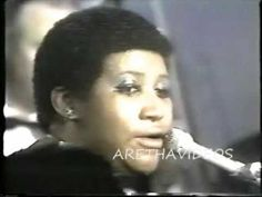 ARETHA FRANKLIN - BRIDGE OVER TROUBLED WATER - 1971