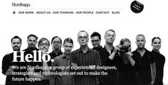 15 Creative and Excellent About the Team Page Designs