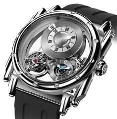 Manufacture Royale ADN Watch