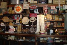 Ruddy's General Store Museum: Palm Springs Attractions Review - 10Best Experts and Tourist Reviews Old General Stores, Country Stores, 3d Drawings, Diners, Palm Springs, Blue Bird, Dollhouse Miniatures, Attraction, Household