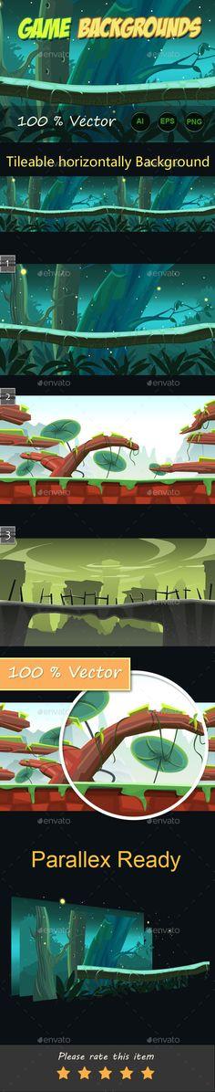 Game backgrounds Download here: https://graphicriver.net/item/game-backgrounds/11070668?ref=KlitVogli