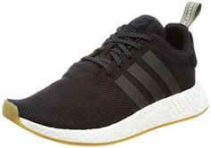 new styles 3ecb9 f14c9 adidas NMDr2, Mens Sneakers Amazon.co.uk Shoes amp Bags