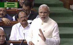 Narendra Modi's Idea of India resonates in Lok Sabha http://afowo.blogspot.com/2015/11/narendra-modis-idea-of-india-resonates.html