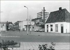 Veenstraat /elderinkshuis /oudste huis