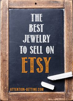 The top jewelry sellers on Etsy and more Etsy business tips. Etsy Business, Business Tips, Etsy Jewelry, Jewelry Shop, Selling Jewelry, Sell On Etsy, Shop Ideas, Online Marketing, Ecommerce