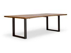 Esstisch-Crestwood-180x100-Suar-Metall