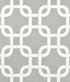 blue/gray geometric lattice