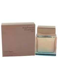 Calvin Klein Euphoria Essence  100ml Eau de Toilette  Men's Perfume