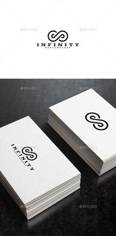 Infinity Logo - Symbols Logo Templates