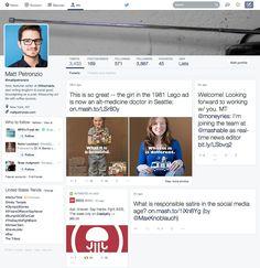 Twitter testa novo perfil similar ao Facebook - http://marketinggoogle.com.br/2014/02/12/twitter-testa-novo-perfil-similar-ao-facebook/