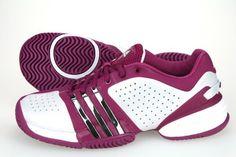 adidas Women's Barricade Adilibria Tennis Shoe: Shoes