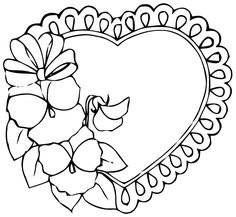 Dozens of the Best FREE Valentine's Day Coloring Pages, Inexpensive Coloring Books, and Gift Cards day cards for elderly Best Free Valentine Coloring Pages, Quotes, Clip Art And Fun Facts Heart Coloring Pages, Coloring Pages For Girls, Flower Coloring Pages, Coloring Pages To Print, Free Printable Coloring Pages, Free Coloring Pages, Coloring Books, Coloring Sheets, Colouring