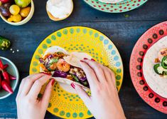 Mexican Food Fiesta | Food Photography and Styling