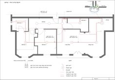 Kitchen Wiring Diagram together with Domestic Lighting Wiring Diagram as well Rcbo Wiring Diagram likewise 8 4 2 in addition S Plan Twin Zone Central Heating System Electrical Control Connections And Wiring Diagram. on domestic house electrical wiring diagram