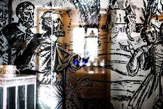 Das Gasthaus Romediwirt in Thaur befindet sich auf rund 800m in einer malerischen Umgebung. Das Gasthaus ist nur wenige Meter von der Romediuskirche entfernt, welche ein beliebtes Ausflugsziel für Pilger und Wanderer ist. In unmittelbarer Nähe befindet sich die Burgruine der Gemeinde Thaur, wodurch die Geschichtsträchtigkeit des Ortes spürbar wird. An diesem Ort sollte ein Bauwerk entstehen, welches sich bewusst in die Umgebung eingliedert. Pilgrims, Communities Unit, Road Trip Destinations, Environment, Round Round, History, Architecture