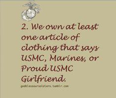 Marines <3
