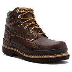 Best work boots for truckers
