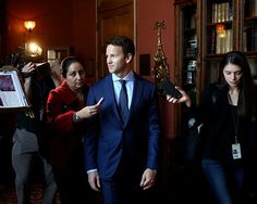 Somewhere out there lurks a secondary plot line behind The Fall of Aaron Schock. Who took him down? We might not find out for a long time. Or ever. And