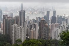 Victoria Peak - What to do in Hong Kong