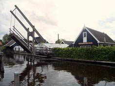 History of Garden, Aalsmeer, Netherlands