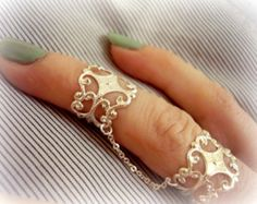 boho rings – Etsy #boho #jewelry
