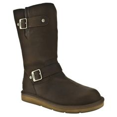 Bought these last winter and I can't wait till its cold enough to wear them again. Favourite uggs ever!