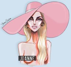 'Joanne' Lady Gaga by @armandmehidri| Be Inspirational❥|Mz. Manerz: Being well dressed is a beautiful form of confidence, happiness & politeness
