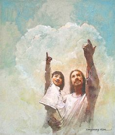Yongsung Kim - Jesus is Love