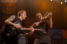 Yellowcard by AmHarrell91, via Flickr