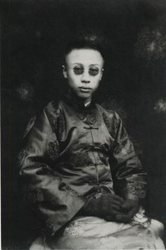 Emperor Puyi of China Rare Pictures, Historical Pictures, Old Photos, Vintage Photos, Last Emperor Of China, The Veldt, Taipei, Chinese Art, Chinese Demon