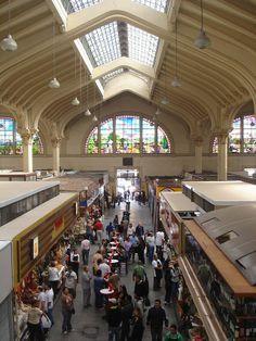 Mercado Municipal de São Paulo – Wikipédia, a enciclopédia livre