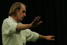 Cuentacuentos adultos. Pepe Maestro (Cádiz). Autobiografías. Febrero 2007