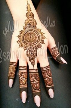 Mehndi Design Offline is an app which will give you more than 300 mehndi designs. - Mehndi Designs and Styles - Henna Designs Hand Easy Mehndi Designs, Henna Hand Designs, Latest Mehndi Designs, Bridal Mehndi Designs, Beautiful Henna Designs, Beautiful Mehndi, Henna Tattoo Designs, Mehandi Designs, Heena Design