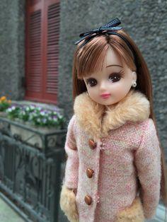 リカちゃん * 公式 *♬(@bonjour_licca)さん   Twitter Cute Baby Girl Pictures, Cute Cartoon Pictures, Cute Profile Pictures, Cute Cartoon Girl, Moda Barbie, Cute Funny Babies, Cute Baby Wallpaper, Lovely Girl Image, Doll Japan