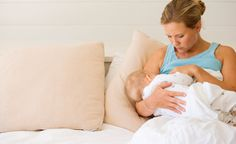 5 Guilt-Free Things You Can Do WhileBreastfeeding