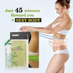 Anti-cellulite  BODY WRAPS – My Cellulite House