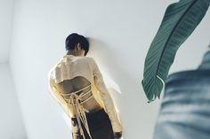 Lookbook - Shen Yao