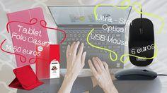 Αδιάβροχη,ανθεκτική, Universal θήκη για tablet, με ρυθμιζόμενη βάση, έχει ελαστικούς ιμάντες στις γωνίες για περισσότερη ασφάλεια Tablet