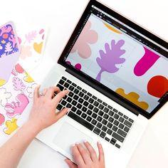Design Patterns In Adobe Illustrator Online Class