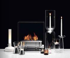 iittala - Google-haku Pedestal, Lantern Candle Holders, Lanterns, Candles, Elegant, Interiors, Design, Google, Image