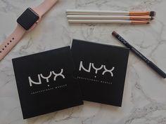A NYX személyre szabható szemhéjpúder palettáról írtam részletes véleményt. Megéri vagy nem?