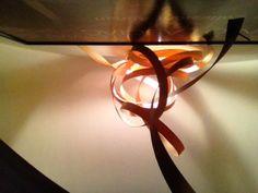 lichtbild. bildlicht  bildraum. raumbild.  2014 ... #lamp #design #eclectic #homedesign #fabric #light #interior #aydinlatma #tasarim made by #suleattems Home Design, Contemporary Art, Concept, Lighting, Unique, Fabric, Handmade, Room Interior, Creative