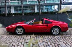 In 1985, the 308 received its first major update, which consisted of many changes throughout the car both mechanically and cosmetically. Enter the Ferrari 328. Like the 308, the 328 was offered in two body styles, the GTS (Gran Turismo Spider) or GTB (Gran Turismo Berlinetta)—Targa or fixed roof, respectively. The Quattrovalvole 3.0-liter V8 was carried over but punched out to 3.2-liters.