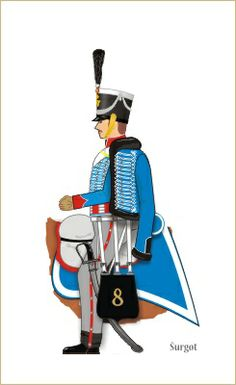 Netherland hussar