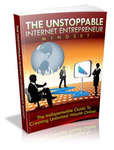 Creating Your Mindset for Your Internet Business