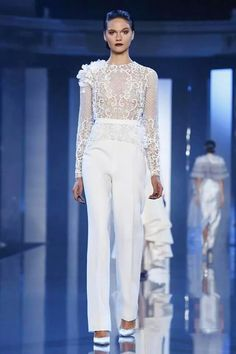 Ralph & Russon  Haute Couture Fall Winter 2014 Collection .