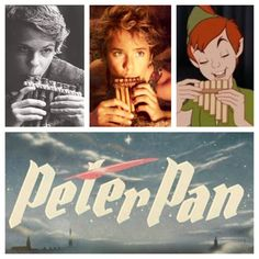 peter pan, once upon a time, and disney εικόνα